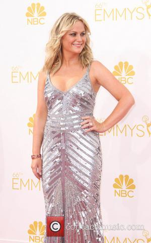 Amy Poehler - 66th Primetime Emmy Awards held at The Nokia Theatre L.A. Live. - Los Angeles, California, United States...