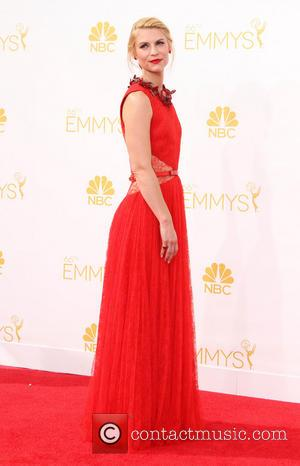 Claire Danes - 66th Primetime Emmy Awards held at The Nokia Theatre L.A. Live. - Los Angeles, California, United States...