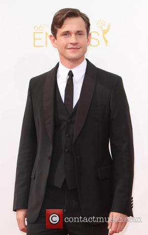 Hugh Dancy - 66th Primetime Emmy Awards held at The Nokia Theatre L.A. Live. - Los Angeles, California, United States...