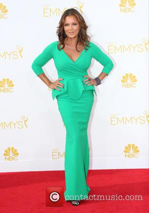 "Vanessa Williams Is Engaged! Williams Reveals ""Blessings"" On 'The Queen Latifah Show'"