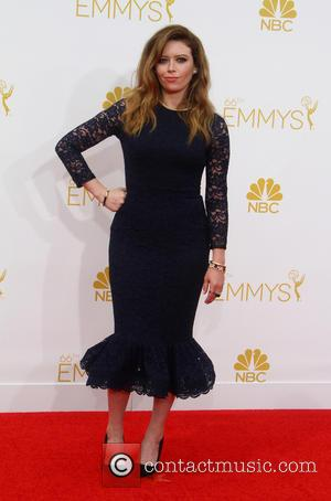 Natasha Lyonne - 66th Primetime Emmy Awards at Nokia Theatre L.A. Live - Arrivals - Los Angeles, California, United States...