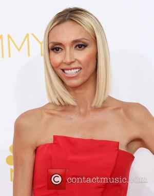 Giuliana Rancic - 66th Primetime Emmy Awards at Nokia Theatre L.A. Live - Arrivals - Los Angeles, California, United States...