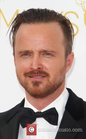 Primetime Emmy Awards, Emmy Awards, Aaron Paul