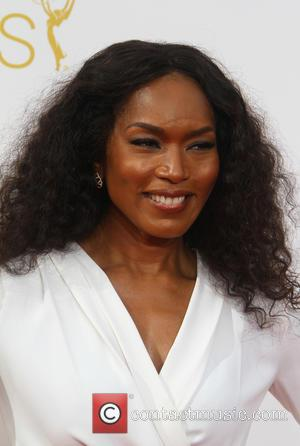 Angela Bassett Shrugs Off Controversy Over Whitney Houston Biopic