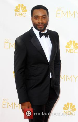 Chiwetel Ejiofor - 66th Primetime Emmy Awards at Nokia Theatre L.A. Live - Arrivals - Los Angeles, California, United States...