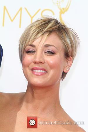 How Kaley Cuoco Found Out About Nude Photo Leak And The Awesome Way She Dealt With It