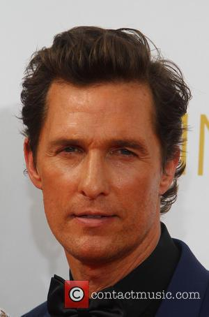 Matthew McConaughey Is Not in 'Magic Mike XXL'. But Andie MacDowell Is.