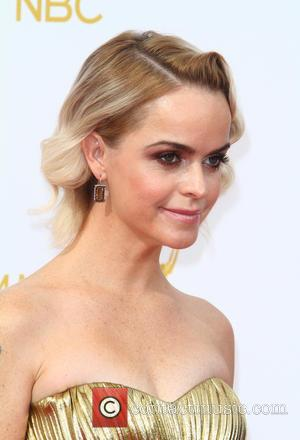 Taryn Manning - 66th Primetime Emmy Awards at Nokia Theatre L.A. Live - Arrivals - Los Angeles, California, United States...