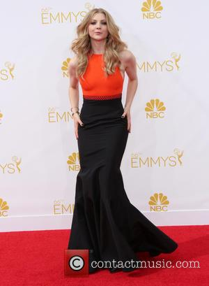 Natalie Dormer - The 66th Primetime Emmy Awards held at Nokia Theatre L.A. Live - Arrivals - Los Angeles, California,...