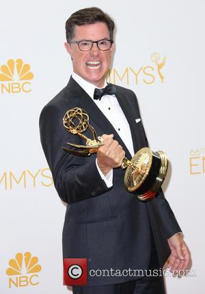 "Colbert to Host Last Ever ""Report"" on Comedy Central This Thursday"