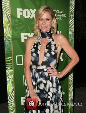 Julie Bowen - Fox's 2014 Emmy Award Nominee Celebration at Vibiana - Arrivals - Los Angeles, California, United States -...