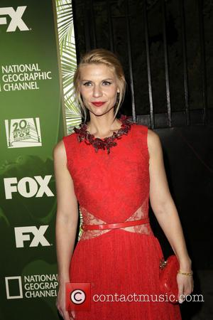 Claire Danes - A host of A-list stars attend Fox's 2014 Emmy Award Nominee Celebration at Vibiana, Los Angeles, California,...