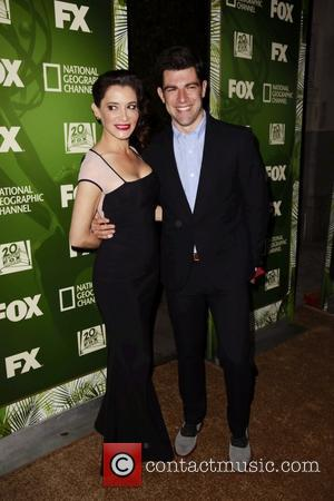Guest and Max Greenfield