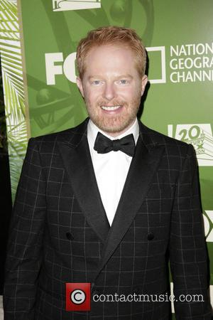 Jesse Tyler Ferguson - A host of A-list stars attend Fox's 2014 Emmy Award Nominee Celebration at Vibiana, Los Angeles,...
