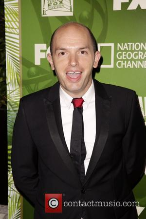 Paul Scheer - A host of A-list stars attend Fox's 2014 Emmy Award Nominee Celebration at Vibiana, Los Angeles, California,...