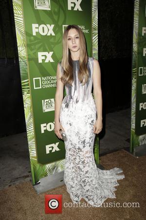 Taissa Farmiga - A host of A-list stars attend Fox's 2014 Emmy Award Nominee Celebration at Vibiana, Los Angeles, California,...