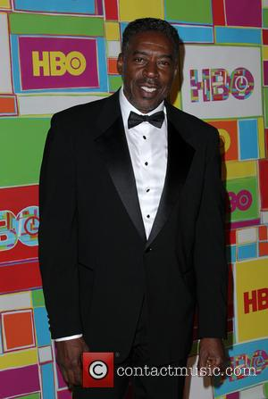 Ernie Hudson - HBO's 66th Annual Primetime Emmy Awards After Party - Arrivals - West Hollywood, California, United States -...