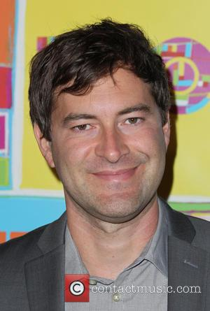 Mark Duplass - HBO's 66th Annual Primetime Emmy Awards After Party - Arrivals - West Hollywood, California, United States -...
