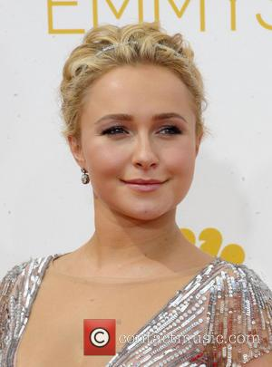 Hayden Panettiere Introduces The World To Newborn Daughter Kaya