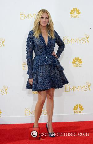 Julia Roberts - Glamorous Hollywood A listers took to the red carpet for the 66th Annual Primetime Emmy Awards in...