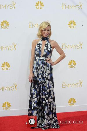 Julie Bowen - Glamorous Hollywood A listers took to the red carpet for the 66th Annual Primetime Emmy Awards in...