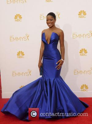 Keke Palmer - Glamorous Hollywood A listers took to the red carpet for the 66th Annual Primetime Emmy Awards in...
