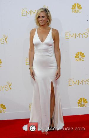 Kristen Wiig - Glamorous Hollywood A listers took to the red carpet for the 66th Annual Primetime Emmy Awards in...