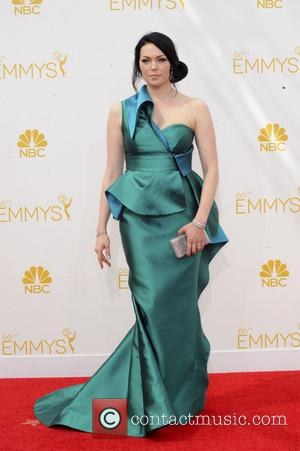 Laura Prepon - Glamorous Hollywood A listers took to the red carpet for the 66th Annual Primetime Emmy Awards in...