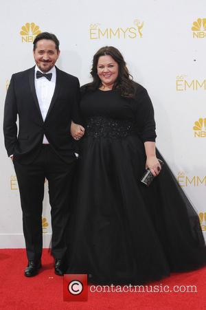 Melissa McCarthy - Glamorous Hollywood A listers took to the red carpet for the 66th Annual Primetime Emmy Awards in...