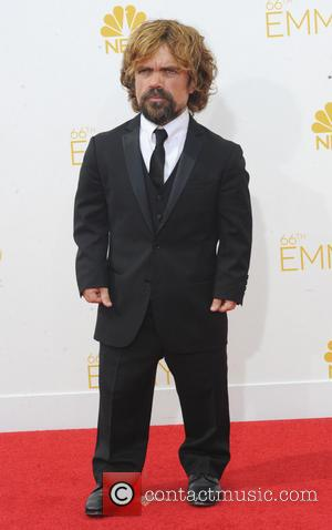 Peter Dinklage - Glamorous Hollywood A listers took to the red carpet for the 66th Annual Primetime Emmy Awards in...