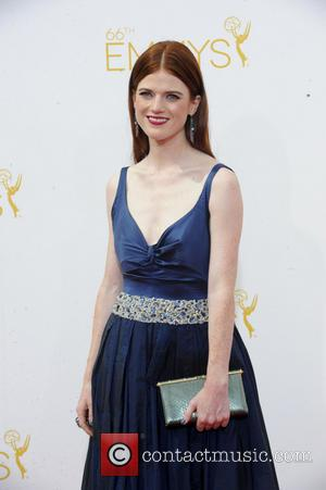 Rose Leslie - Glamorous Hollywood A listers took to the red carpet for the 66th Annual Primetime Emmy Awards in...