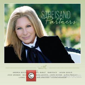 Barbra Streisand Makes Chart History With New Album