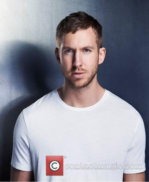 Calvin Harris Frustrated By Lack Of Vote In Scottish Referendum