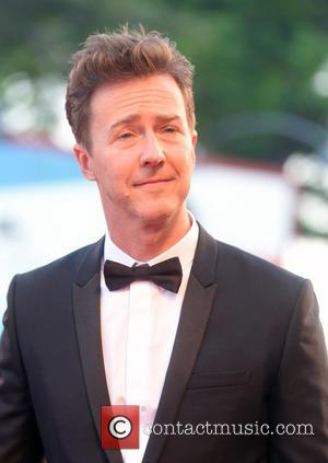 Edward Norton - 71st Venice Film Festival - Birdman - Premiere - Venice, Italy - Wednesday 27th August 2014