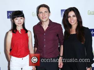 Gallows, Daniel Jan Ouschek, Chloe Liu and Delaram Mov