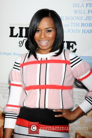 Chyna Layne - Premiere of 'Life of Crime' held at Arclight Hollywood Theaters - Arrivals - Los Angeles, California, United...