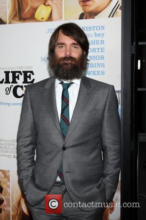 Will Forte - Premiere of 'Life of Crime' held at Arclight Hollywood Theaters - Arrivals - Los Angeles, California, United...