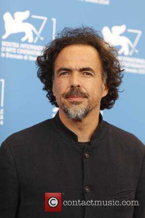Birdman and Alejandro G. In‡rritu