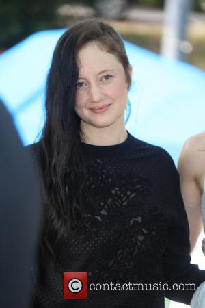 Andrea Riseborough - 71st Venice Film Festival - Birdman - Photocall - London, United Kingdom - Wednesday 27th August 2014