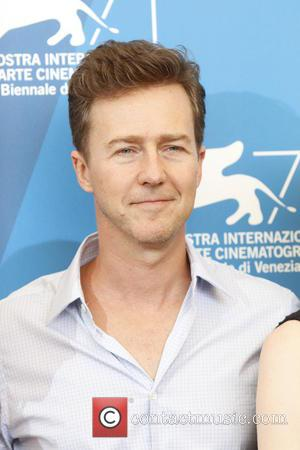 Edward Norton - 71st Venice Film Festival - Birdman - Photocall - London, United Kingdom - Wednesday 27th August 2014
