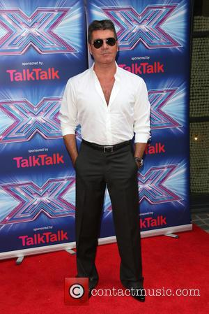 Simon Cowell - The X Factor  press launch held at Ham Yard Hotel - Arrivals - London, United Kingdom...
