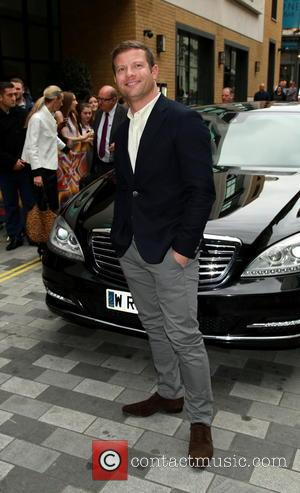 Dermot O'Leary - 'X Factor' press launch  at The Ham Yard Hotel - London, United Kingdom - Wednesday 27th...