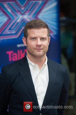 Dermot O'Leary - X Factor Press Launch held at the Ham Yard Hotel - Arrivals. - London, United Kingdom -...