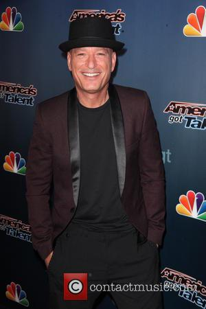 Howie Mandel - 'America's Got Talent' post show event held at Radio City Music Hall - Arrivals - NJ, New...