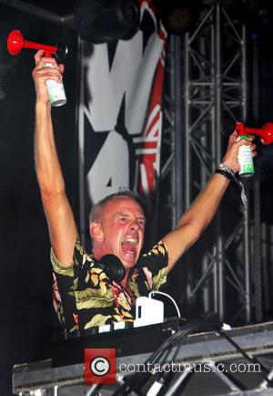 Fatboy Slim and Norman Cook