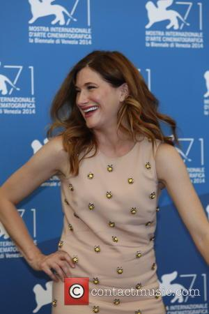 Kathryn Hahn - 71st Venice International Film Festival - She's Funny That Way - Photocall - Venice, Italy - Friday...