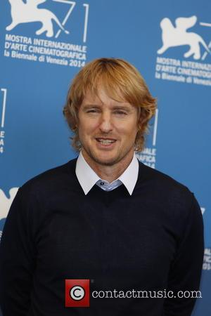 Owen Wilson - 71st Venice International Film Festival - She's Funny That Way - Photocall - Venice, Italy - Friday...