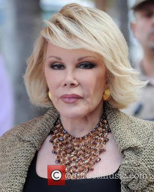 Joan Rivers' Will Reveals Fortune Was Given To Charity