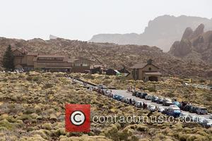 Mission Impossible, Hotel Parador and The Only Hotel In The National Park