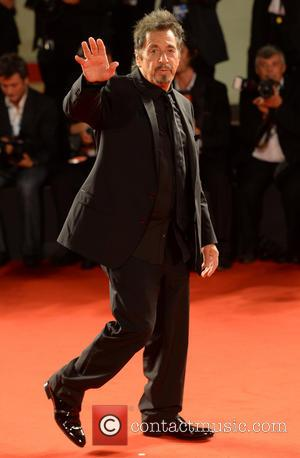 Al Pacino in Oscars Hunt After Stunning Venice Film Festival with 'Manglehorn'